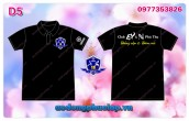 Áo Club EX & NV Phú Thọ