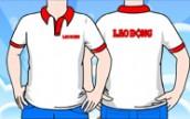 áo đồng phục công ty 04
