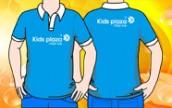 áo đồng phục công ty 07